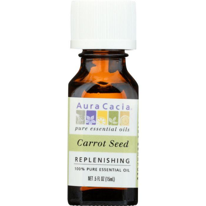 Carrot Seed 100% Pure Essential Oil - Tarah Co.