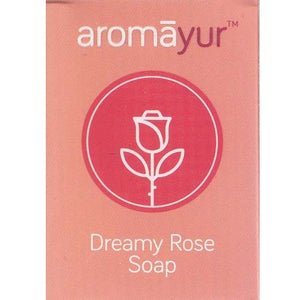 Dreamy Rose Soap, 3.5oz - Tarah Co.