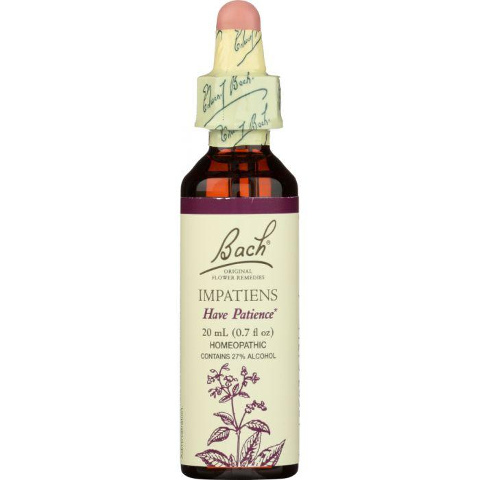 HAVE PATIENCE Flower Remedies - Tarah Co.