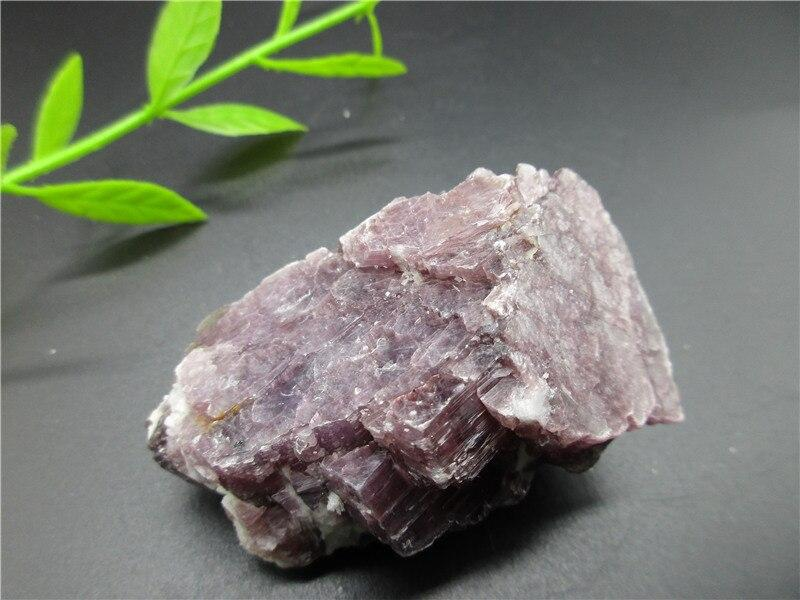 Lepidolite Rough Stones - Tarah Co.
