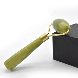 Luxury Jade Facial Roller - TARAH CO.
