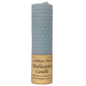 Meditation Candle - Tarah Co.