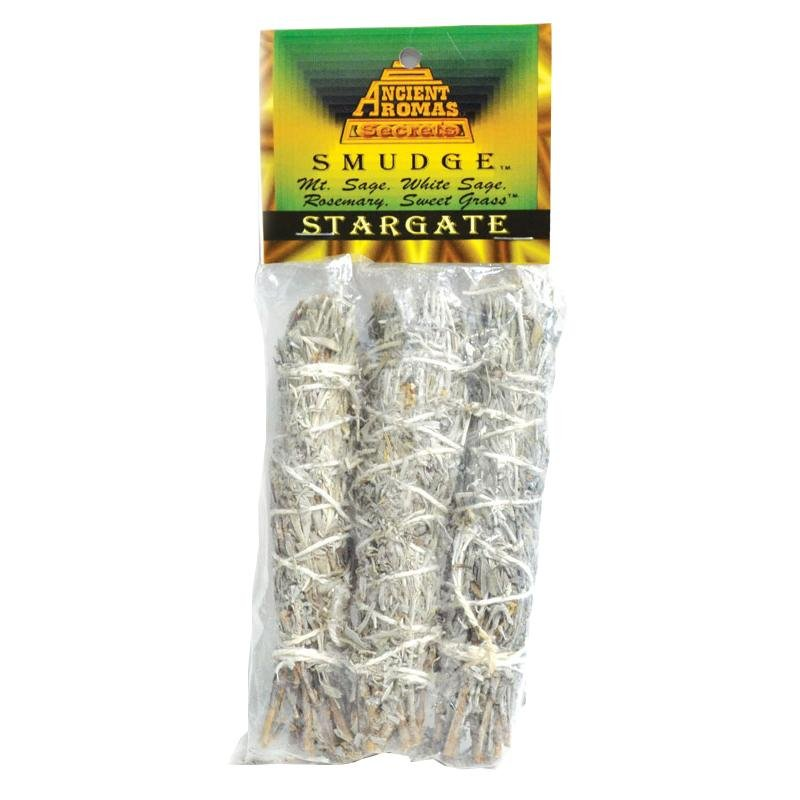 Stargate Smudge Stick Set - Tarah Co.