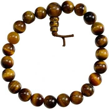 Tiger Eye Power Bracelet - Tarah Co.