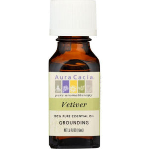 Vetiver 100% Pure Essential Oil - Tarah Co.