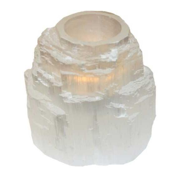White Tower Tealight Holder - Tarah Co.