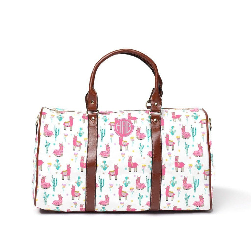 Bright Llama Hospital Bag Hospital Bag Modified Tot