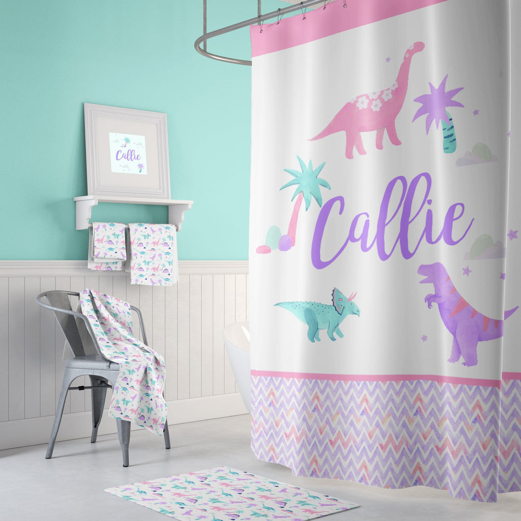 Dino Grrrl Bathroom Collection Bathroom Collection Modified Tot