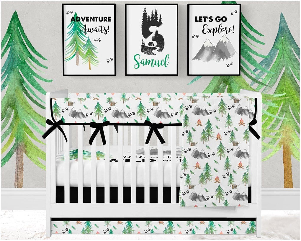 Forest Adventure Nursery Art (Download) download Modified Tot
