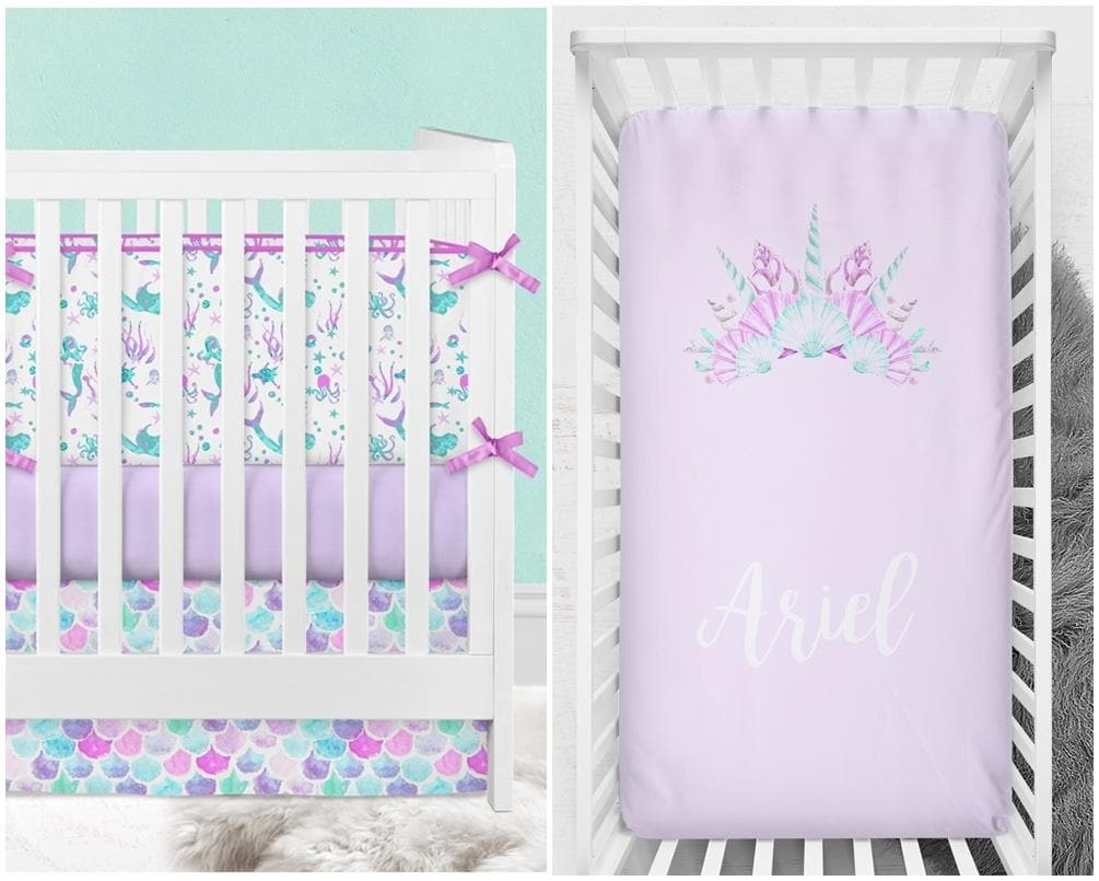 Mermaid Scales Boppy Cover Boppy Covers Modified Tot