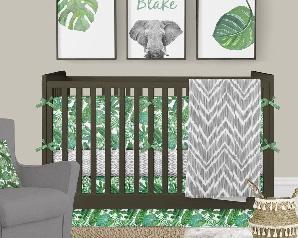 Modern Jungle Boppy Cover Boppy Covers Modified Tot