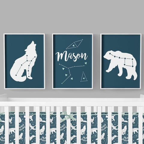 Sweet Dreams Art Print Trio (Download) download Modified Tot
