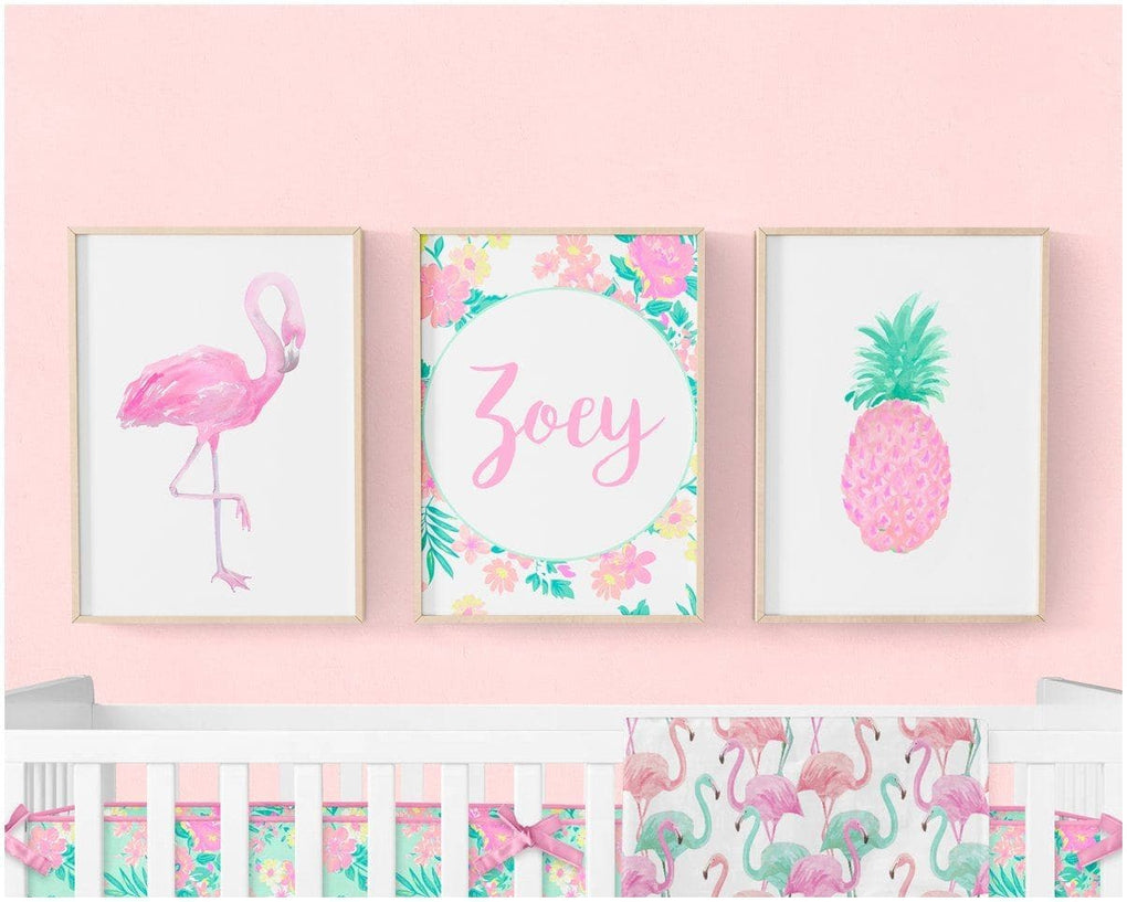 Tropical Paradise Wall Art Trio (Download) download Modified Tot
