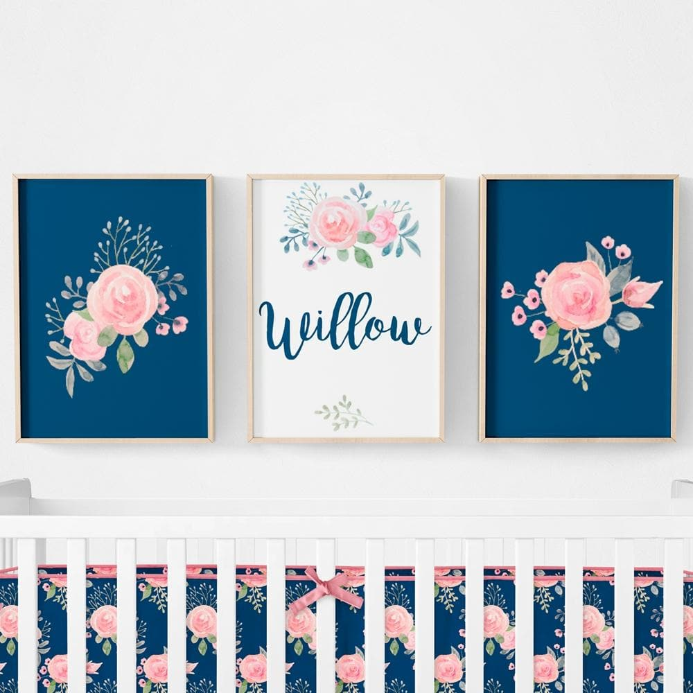 Wildflower Wall Art wall art Modified Tot