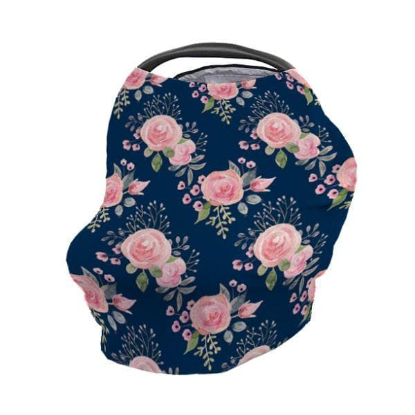 Wildflowers Car Seat Cover Car Seat Cover Modified Tot
