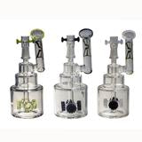Evolution Cosmo Perc