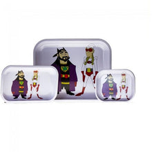 Load image into Gallery viewer, Jay and Silent Bob Bluntman and Chronic Trays - JSB