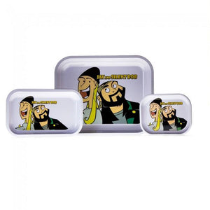 Jay and Silent Bob Tray - JSB