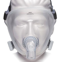 Respironics FitLife Total Face CPAP & BiPAP