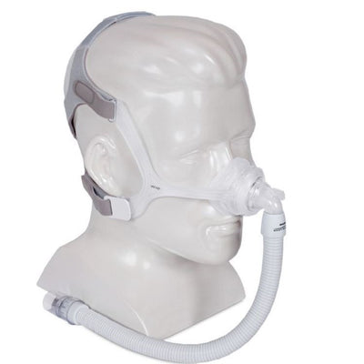 Philips Respironics Wisp Nasal CPAP mask with Headgear, 1094050