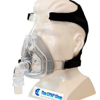 Fisher & Paykel Forma Full Face CPAP Mask with Headgear