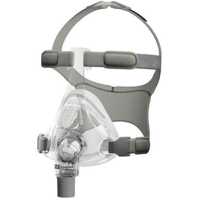 Fisher & Paykel Simplus Full Face CPAP & BiPAP Mask