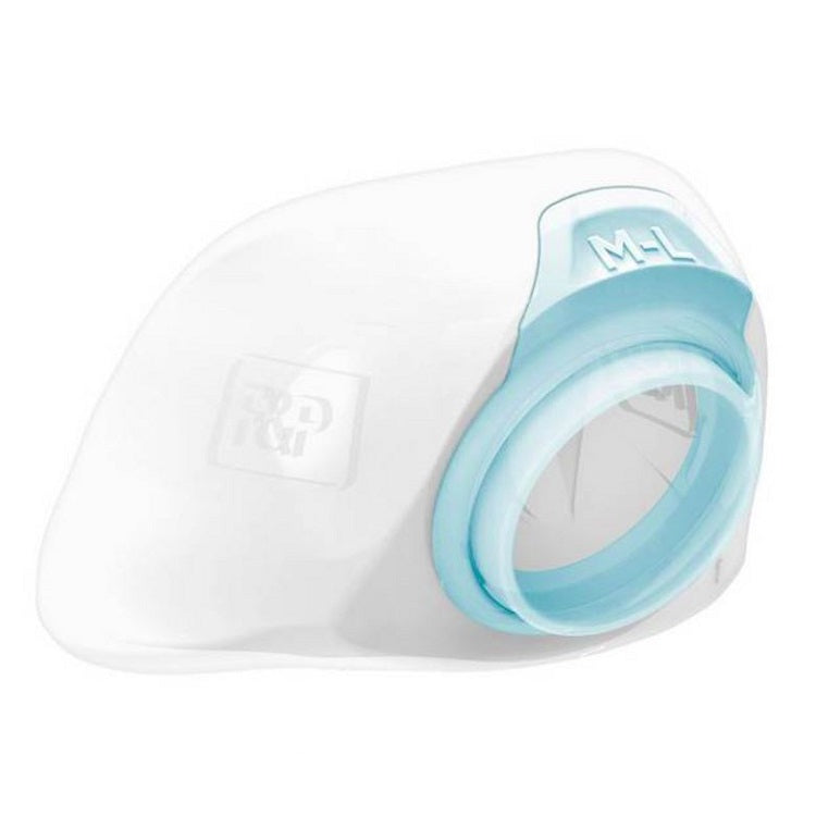 Airpillow Replacment for Fisher&Paykel Brevida Nasal Pillow CPAP Mask - M/L: 400BRE114