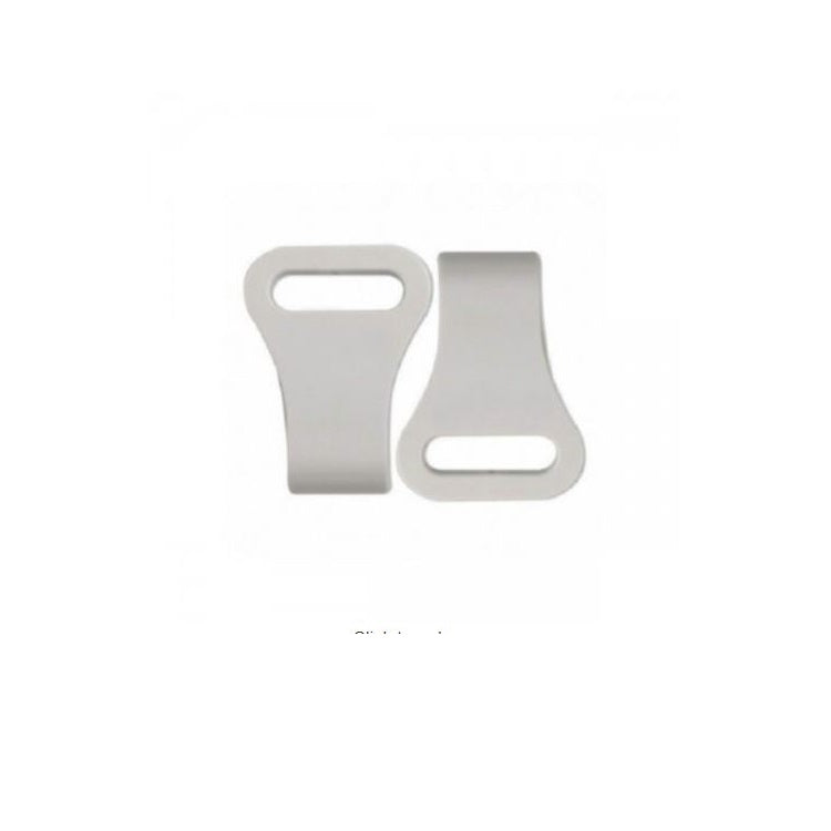 2 Clips for Fisher & Paykel Brevida Nasal Pillow CPAP, 400BRE151