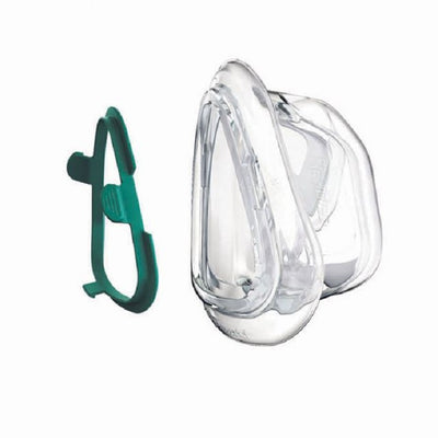 ResMed Mirage Activa Nasal Cushion and Clip, Standard