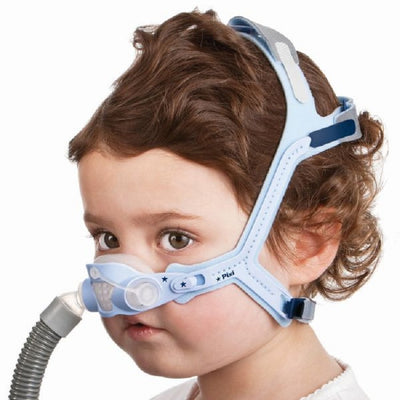 ResMed Pixi Pediatric CPAP Nasal Mask