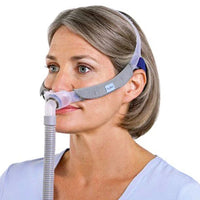 Resmed Swift FX Nasal Pillow Mask with Headgear