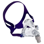 ResMed Quattro FX Full Face CPAP Mask with Headgear