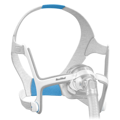 ResMed AirTouch N20 Nasal CPAP/BiLevel Mask with Headgear