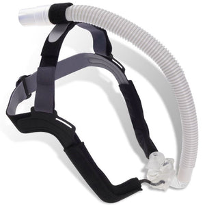 RespCare Aloha Nasal Pillow CPAP with Headgear