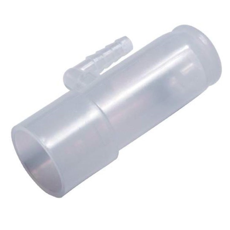 Sunset Healthcare Oxygen Enrichment Adapter