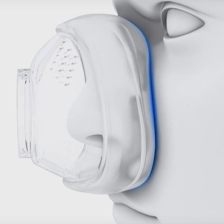 Replacement Cushion for APEX Medical Wizard 310 Nasal CPAP&BiPAP Mask