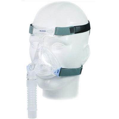 APEX Medical WiZARD 210 CPAP & BiPAP Nasal Interface