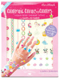 Charming Chains n Charms Temporary Tattoos: Cutie Pop