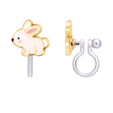 Cute Koala Cutie Clip-on Earrings