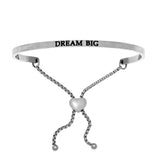 "Intuitions ""Dream Big"" Friendship Bracelet - Oak Ridge Jewelers"