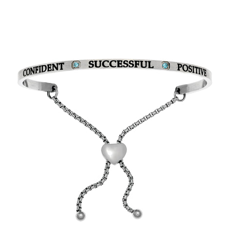 Intuitions December Friendship Bracelet - Oak Ridge Jewelers