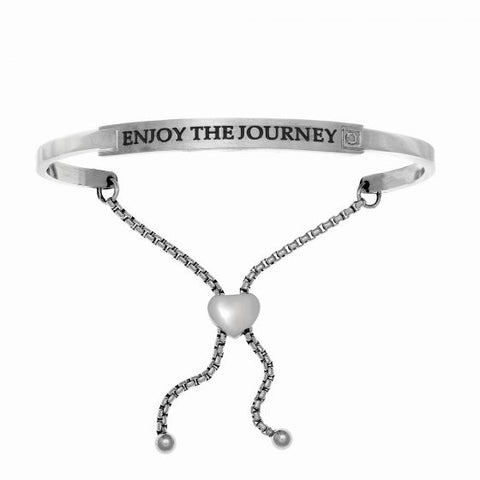 "Intuitions ""Enjoy The Journey"" - Oak Ridge Jewelers"