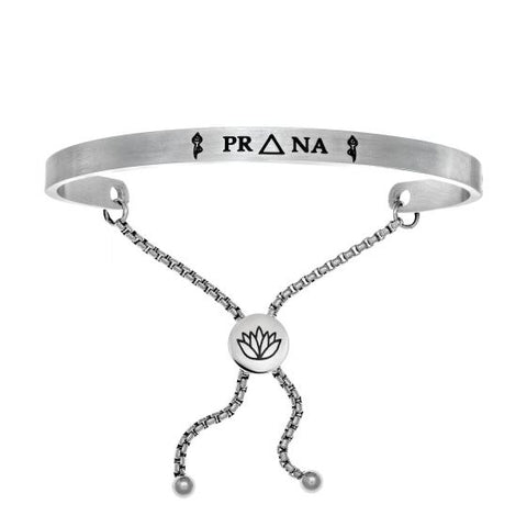 "Intuitions ""Prana"" Friendship Bracelet - Oak Ridge Jewelers"