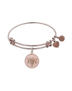 Angelica Registered Nurse Bangle - Victoria's Jewelry