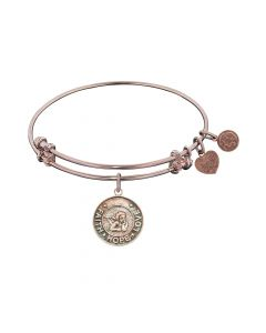 Angelica Faith-Hope-Love Bangle - Oak Ridge Jewelers