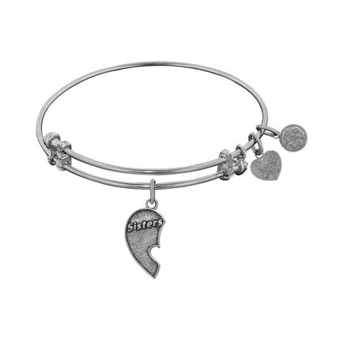 Angelica Sisters Bangle - Oak Ridge Jewelers