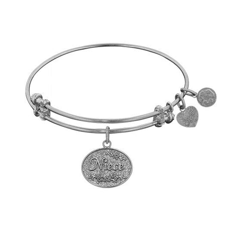 Angelica Niece Bangle - Victoria's Jewelry