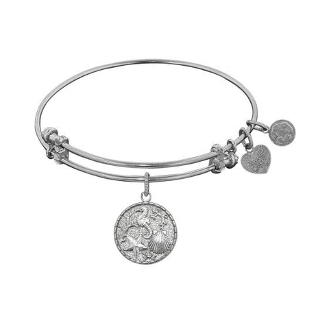 Angelica The Sea Bangle - Victoria's Jewelry
