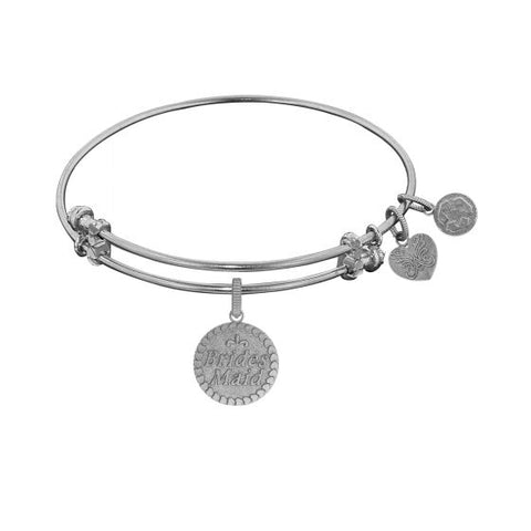 Angelica Brides Maid Bangle - Victoria's Jewelry