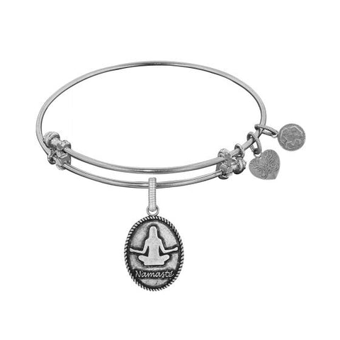 Angelica Yoga  Bangle - Oak Ridge Jewelers
